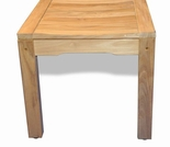 "Regal Teak 17"" Shower Bench"