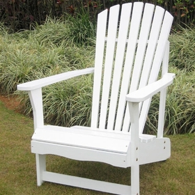 Somers Pointe Adirondack Chair