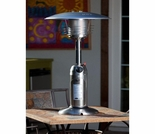 Stainless Steel Table Top Patio Heater