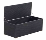Storage Wicker Box Multiple - 3 Color Options