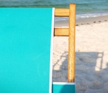 Sunrise Beach Chair Replacement Fabric Kit - Not Currently Available
