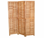"Teak 57"" Privacy Screen - Out of Stock til May"