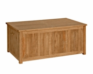 Teak Storage Boxes & Accessories