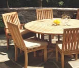Three Birds Patio Dining Sets