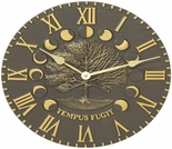 Times & Seasons Clock