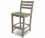 TREX Monterey Bay Bar Side Chair