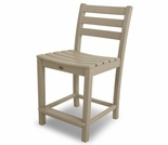 TREX Monterey Bay Counter Side Chair
