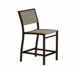 TREX Surf City Counter Side Chair