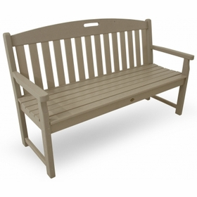 Trex Yacht Club Bench 60 7 Color Options