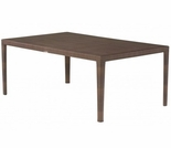 Whitecraft by Woodard All-Weather Miami Wicker Miami Rectangular Dining Table
