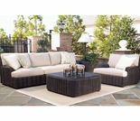 Whitecraft by Woodard Aruba Seating Set