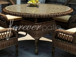 Wicker Dining Tables