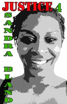 Justice For Sandra Bland T-Shirt