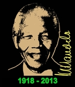 Special! Nelson Mandela Signature Memorial Shirt Only $10!