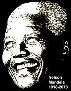 Nelson Mandela Memorial Shirt & Sweatshirt