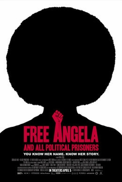 New! Free Angela and all Political Prisoners Film Info Click Here