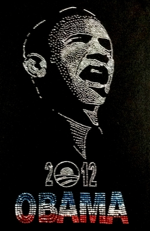 Obama Speech 2012 T-Shirt