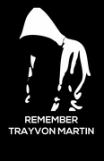 Freedom Summer 2014 Organizers Special! Remember Trayvon Martin T-Shirt Only $6!