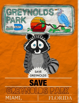 Save Greynolds Park Sweatshirt and Hoodie