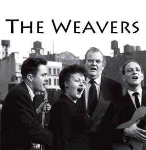 The Weavers Poster