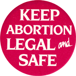 Women's Rights Buttons