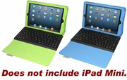 2COOL iPad® Mini case w/Keyboard