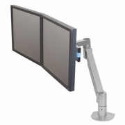 7000 Switch Dual Monitor Arm