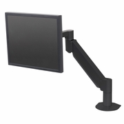 7500 Deluxe Radial Single Monitor Arm