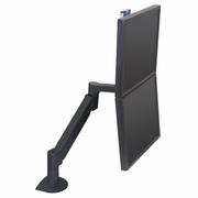 7500 Wing  Dual LCD Monitor Arm Mount