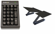 Keyboard Risers, Keypads & Accessories