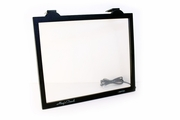 """Add-on TouchScreen For MAC 16-17"""" LCD or CRT Monitor, USB"""