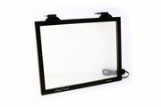 """Add-on TouchScreen For PC 13-15"""" LCD or CRT Monitor, USB"""