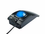 Clearly Superior Technology (L-Trac Glow) Backlit Laser Trackball