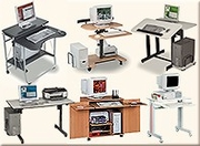 Computer Desks & Tables