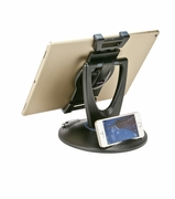 "Deluxe iPad Pro/Tablet Station 9.7""-12.1"""