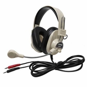 Califone Deluxe Multimedia Headset