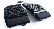 Matias Ergo Pro Wired Keyboard for Mac or PC
