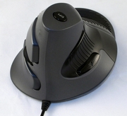 Ergonomic Vertical Mouse 5 button optical wired