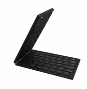 Foldable Bluetooth Keyboard for iOS and Android Devices