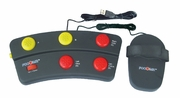 FOOTIME� Foot Mouse with Definable Pedal