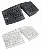 GoldTouch Ergonomic Adjustable Keyboards, Mice and Keypads