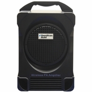 HamiltonBuhl Wireless PA System - CD, Cassette, MP3, Rechargeable