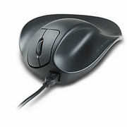 Ergonomic Handshoe Light Click Mouse  - Wired
