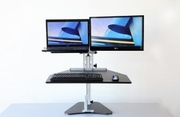 Hybrid Kangaroo Adjustable Sit and Stand Workstation <font color=red><b>See All Colors</b></font>