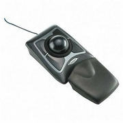 Kensington Expert Mouse 64325 Trackball Mouse- USB w/PS2 Adapter