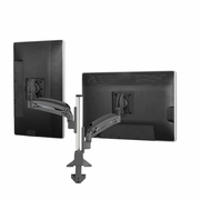 """Chief Kontour K1C210 Dynamic Column Single Link Dual Monitor Mount <font color=""""red""""><b>See all Colors</b></font>"""