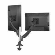 """Chieft Kontour K1C220 Dynamic Column Multi Link Dual Monitor Mount <font color=""""red""""><b>See all Colors</b></font>"""