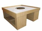 Midplay Kids Activity Table
