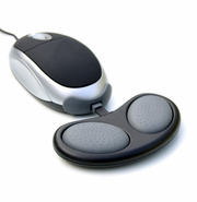 Mousebean Ergonomic Hand Rest