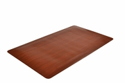 "NoTrax Woodgrain Sof-Tyle 1/2"" Thick Anti Fatigue Mat<font color=""red""> Available in Oak or Cherry</font>"